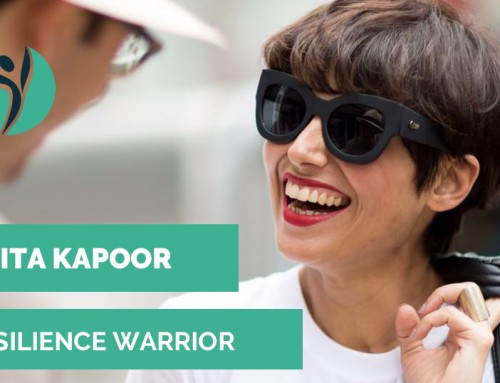 The interview with resilience warrior: Anita Kapoor