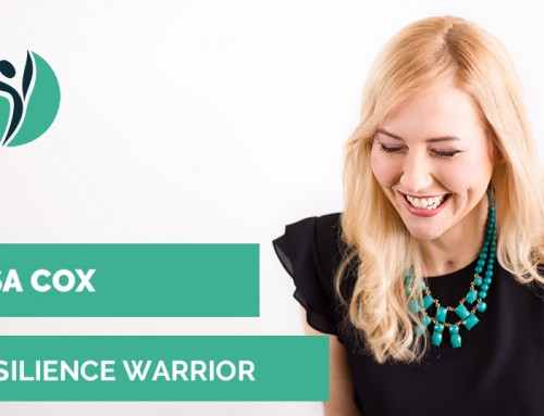 The interview with resilience warrior: Lisa Cox